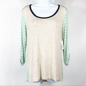 NWT CHARMING CHARLIE Top
